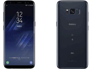 【比較】Galaxy S8とHTC U11を比べてみた【SCV36 vs HTV33】