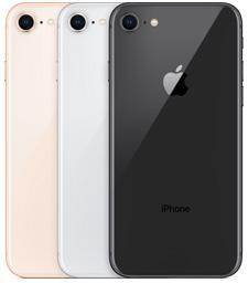 iphone8 カラーバリエーション紹介