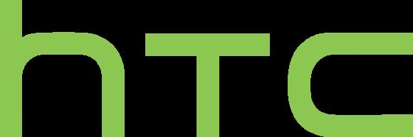 HTCのロゴ