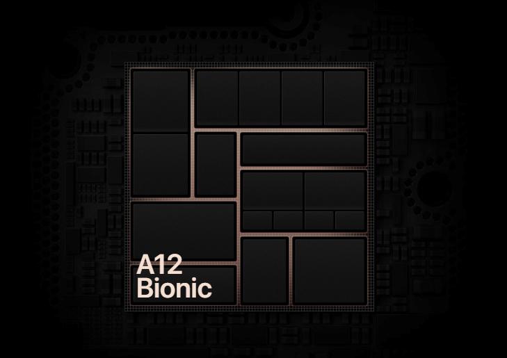 iphone XS A12 BIONIC (3)