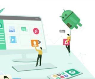 バックアップソフト、AnyTrans for Androidにて新要素が追加された!